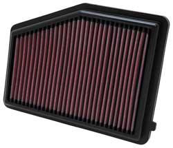 Ersatz-Luftfilter für 2012 bis 2015 Honda Civic 1,8L und Acura ILX 2,0L.