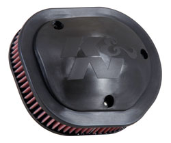 2016 Indian Chieftain 111 CI Sportluftfilter