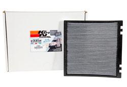 Der Ein-und Ausbau von einem Innenraumluftfilter ist eine schnelle und einfache Arbeit.