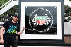 Wer hätte gedacht, dass unsere berüchtigten Drifter jemals so viel Aufmerksamkeit auf dem traditionellen Good Festival of Speed bekommen würden?