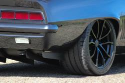 Unter dem Auto Aerodynamik ist ein beliebtes Feature bei Pro Street Mechanikers.