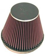 RC-5138 K&N Universal Clamp-On Air Filter