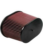 RC-5178 K&N Oval Universal Air Filter