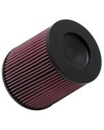 RC-5283 K&N Universal Clamp-On Air Filter