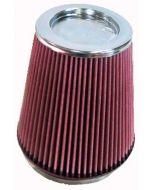 RF-1020 K&N Universal Clamp-On Air Filter