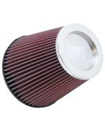 RF-1041 K&N Universal Clamp-On Air Filter