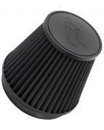 RU-3102HBK K&N Universal Clamp-On Air Filter