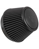 RU-3106HBK K&N Universal Clamp-On Air Filter