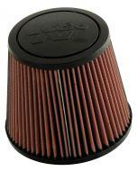 RU-5172 K&N Universal Clamp-On Air Filter