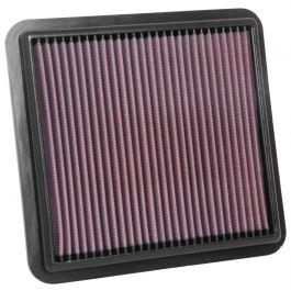 33-3102 K&N Replacement Air Filter