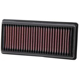 BA-2012 K&N Replacement Air Filter