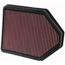 DU-1004 K&N Replacement Air Filter