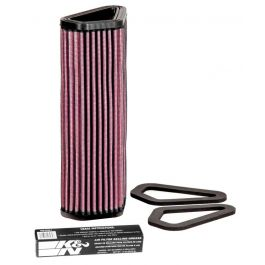 DU-1007 Replacement Air Filter