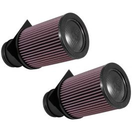 E-0658 K&N Replacement Air Filter