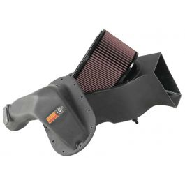 E-0780 K&N Replacement Airbox