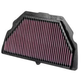 HA-6001 K&N Replacement Air Filter