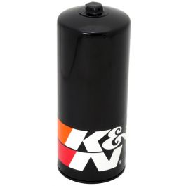 HP-8001 K&N Oil Filter