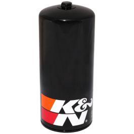 HP-8002 K&N Oil Filter