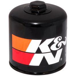 HP-8033 K&N Oil Filter