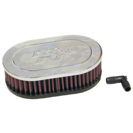 RA-071V K&N Universal Clamp-On Air Filter