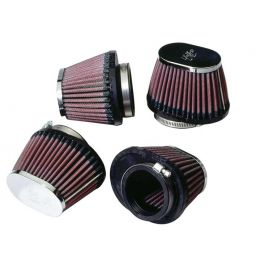 RC-0984 K&N Universal Clamp-On Air Filter
