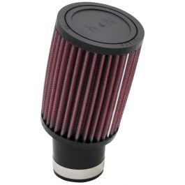RU-1780 K&N Universal Clamp-On Air Filter