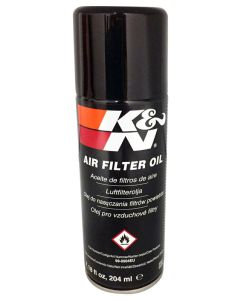 99-0504EU Air Filter Oil - 7.18 oz  204ml Aerosol - International
