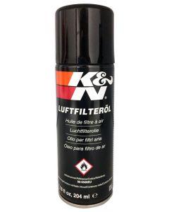 99-0506EU Air Filter Oil - 7.18 fl oz/204 ml Aerosol - Non-US