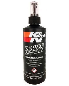 99-0606EU Air Filter Cleaner - 12oz Pump Spray - International