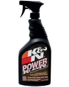 99-0621 Power Kleen; Filter Cleaner - 32 oz Trigger Sprayer
