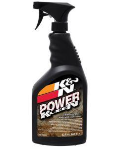 99-0621EU Power Kleen; Filter Cleaner - 32 oz Trigger Sprayer