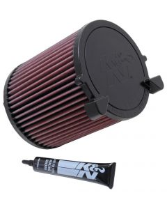 E-2014 K&N Replacement Air Filter