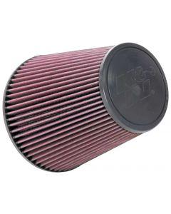 RU-1044XD K&N Universal Clamp-On Air Filter