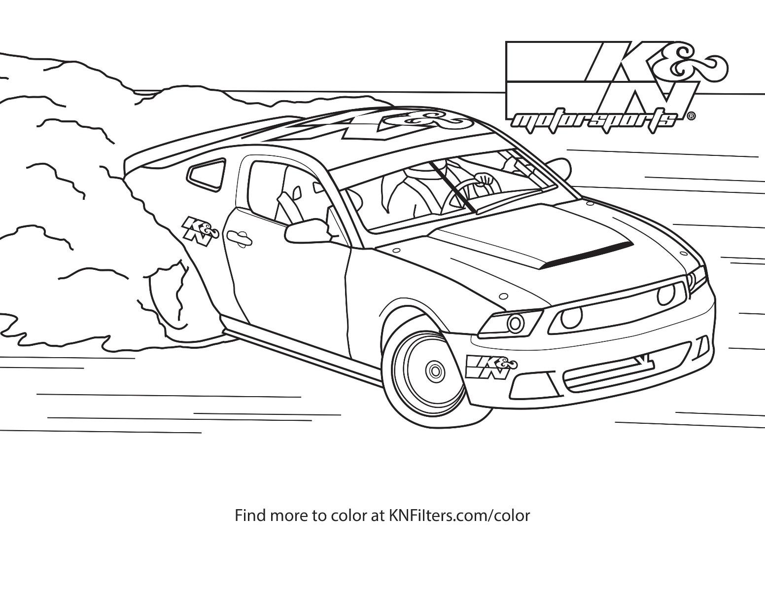 Cars Coloring Page: The Great Lamborghini Countach | LetMeColor | 1200x1552