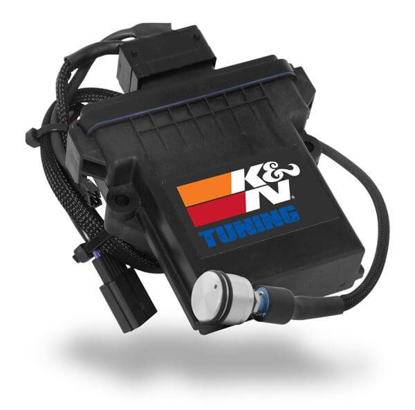 K&N throttle control module